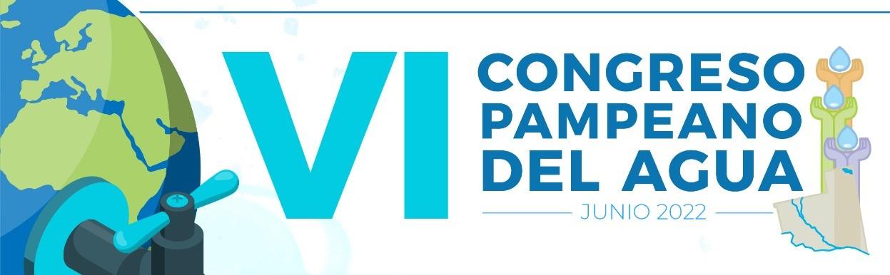 VI Congreso Pampeano del Agua