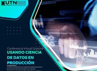 Conferencia Virtual y Gratuita