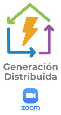 """Reunión Informativa """"Generación Distribuida"""""""