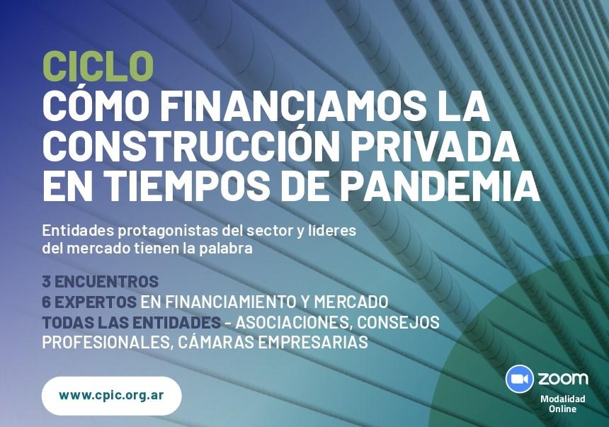 Ciclo de Encuentros Online