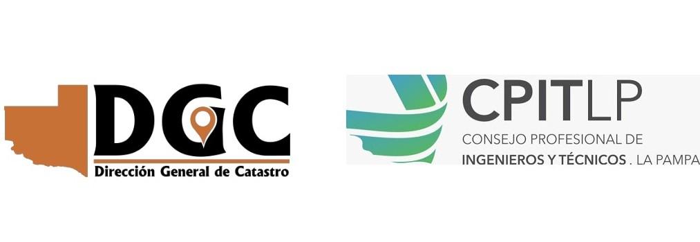 Acuerdo entre CPITLP y Catastro