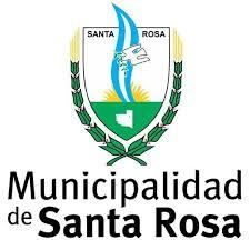Información de la Municipalidad de Santa Rosa