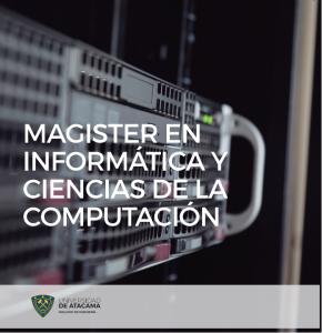 Novena Versión Magister Investigación (2021)